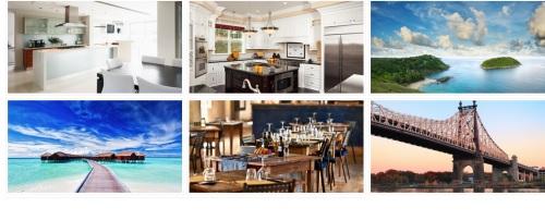55 ایجاد گالری تصاویر در وردپرس با wordpress gallery plugin