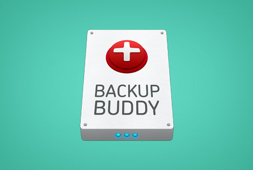 4567 backupbuddy