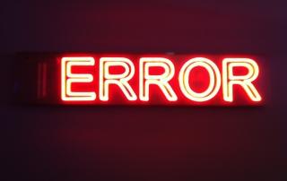 غیرفعال کردن نمایش خطاهای ورود به وردپرس
