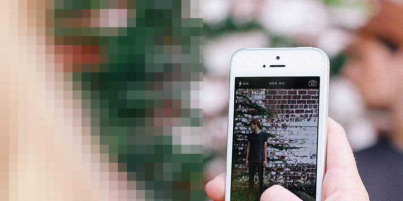 عدم بهینهسازی تصاویر